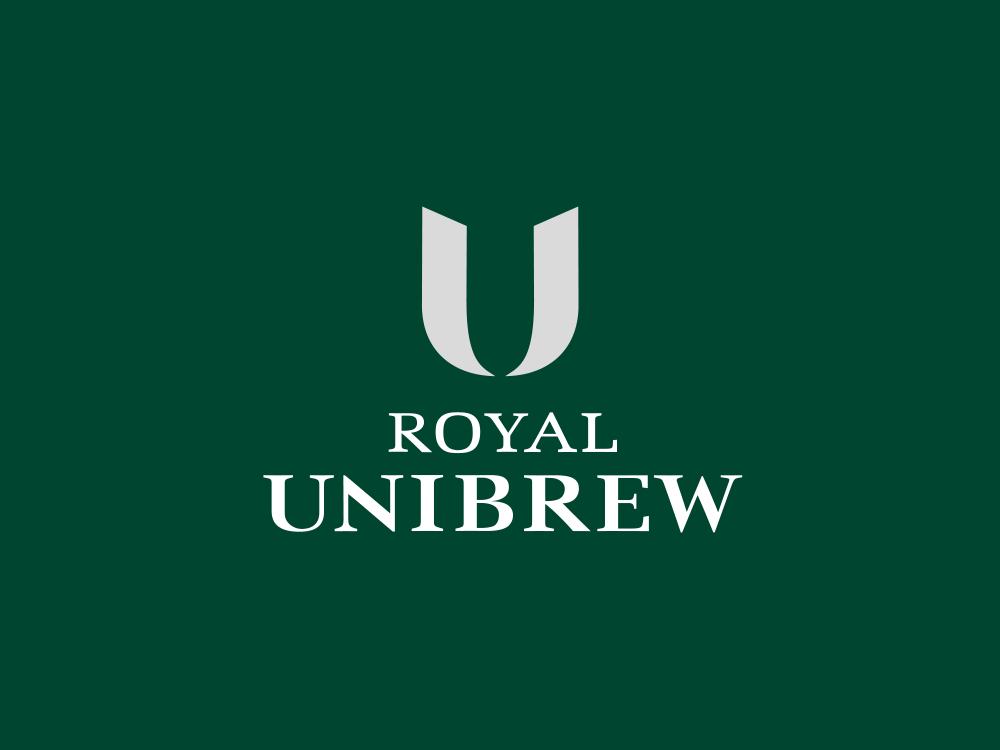 Royal-Unibrew_logo